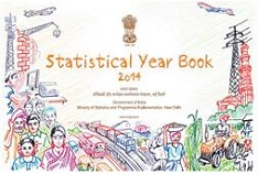 Statistical Year Book 2014